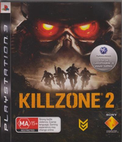Sony Killzone 2 Essentials PlayStation 3 Tedesca videogioco