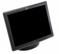 HP L5006tm Touchscreen Monitor monitor touch screen