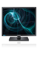 "Samsung TC191W 19"" TN+Film Nero monitor piatto per PC"