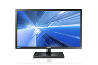 "Samsung TC241 23.6"" Full HD TN+Film Nero monitor piatto per PC"