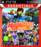 Sony ModNation Racers Essentials, PS3 PlayStation 3 videogioco