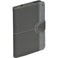 "Targus Slim Folio 7"" Custodia a libro Nero custodia per e-book reader"