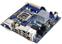 Intel DG45FC Intel G45 LGA 775 (Socket T) Mini ITX scheda madre