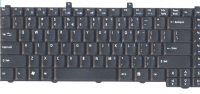 Acer Keyboard Spanish Nero tastiera