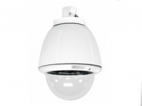 Sony Outdoor dome camera housing SNCA-HRZ50-EXT-R Bianco custodia per macchine fotografiche