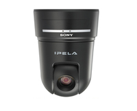 Sony SNC-RX530P Nero webcam