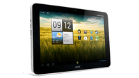 Acer Iconia A210 16GB Bianco tablet