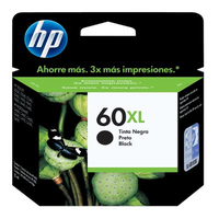 HP 60XL Nero cartuccia d