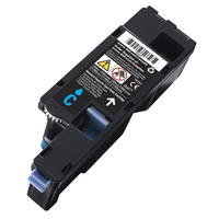 DELL YX24V Laser cartridge 700pagine Ciano cartuccia toner e laser