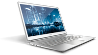 "Acer Aspire 191-53314G12 1.7GHz i5-3317U 11.6"" 1920 x 1080Pixel Touch screen Argento, Bianco Computer portatile"