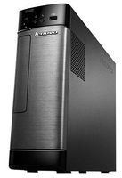 Lenovo Essential H520s 2.9GHz G645 Scrivania Nero PC