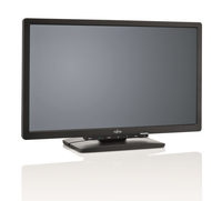 "Fujitsu E line E20T-6 20"" HD TN Opaco Nero monitor piatto per PC"