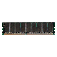 HP 512MB DDR2-800 0.5GB DDR2 800MHz Data Integrity Check (verifica integrità dati) memoria