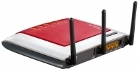 AVM 3270 router wireless