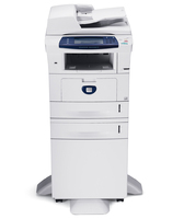 Xerox Phaser 3635MFP 1200 x 1200DPI Laser A4 33ppm multifunzione