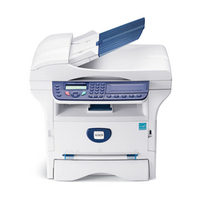 Xerox Phaser 3100MFP 600 x 600DPI Laser A4 20ppm multifunzione