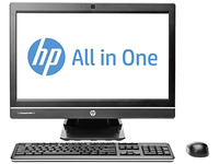"HP Compaq Pro 6300 3.3GHz i3-3220 21.5"" 1920 x 1080Pixel Nero PC All-in-one"