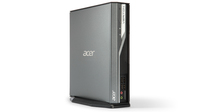 Acer Veriton 4610G 2.9GHz G645 Nero, Argento PC