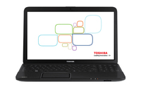"Toshiba Satellite C850-1CR 2.2GHz B960 15.6"" 1366 x 768Pixel Nero"