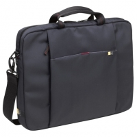 "Case Logic 13"" Business Casual Notebook Attaché 13"" Custodia a tasca Grigio"