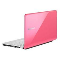 "Samsung NC110-A04IN 1.66GHz N570 10.1"" 1024 x 600Pixel Rosa Netbook"