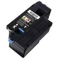 DELL 4G9HP Laser cartridge 1250pagine Nero cartuccia toner e laser