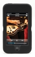 Contour Design Contour HardSkin ipod touch protector Nero