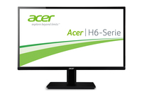 "Acer H6 H226HQLbmid 21.5"" Full HD IPS Nero monitor piatto per PC"