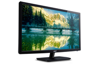 "Acer Essential V243HQLbd 23.6"" Full HD Nero monitor piatto per PC"