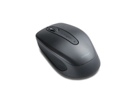 Kensington K72437AM Bluetooth Ottico Ambidestro Nero mouse