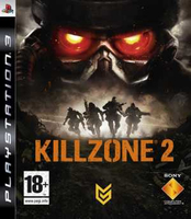 Sony Killzone 2 PlayStation 3 videogioco