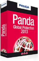 Panda Global Protection 2013, 5Y, 1Y 5utente(i) 1anno/i ESP