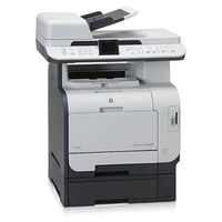 HP LaserJet Color CM2320fxi Multifunction Printer 600 x 600DPI Laser A4 20ppm multifunzione