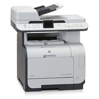 HP LaserJet Color CM2320nf Multifunction Printer 600 x 600DPI Laser A4 20ppm multifunzione