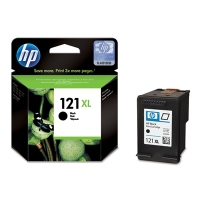 HP 121XL Black Nero cartuccia d