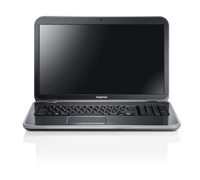 "DELL Inspiron 17R (5720) 2.5GHz i5-3210M 17.3"" 1600 x 900Pixel Argento"