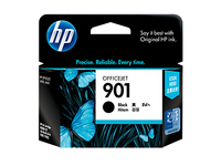 HP 901 Black Nero cartuccia d