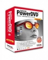 Samsung Power DVD