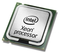 Intel Xeon ® ® Processor X3220 (8M Cache, 2.40 GHz, 1066 MHz FSB) 2.4GHz 8MB L2 processore