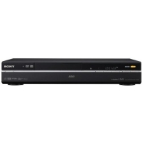 Sony RDR-HXD990 DVD Recorder/Player Registratore Nero