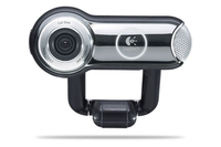 Logitech QuickCam Vision Pro 2MP 1600 x 1200Pixel USB webcam