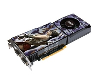 ASUS 90-C3CGE0-L0UAY00T GeForce GTX 280 1GB GDDR3 scheda video
