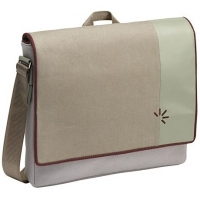 "Case Logic 13.3"" Urban Laptop Shuttle 13.3"" Borsa da corriere Beige"