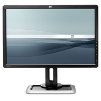"HP DreamColor LP2480zx 24"" IPS monitor piatto per PC"