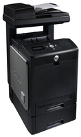 DELL Multifunction Colour Laser Printer 3115cn 600 x 600DPI Laser A4 30ppm multifunzione