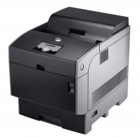 DELL Colour Laser Printer 5110cn Colore 600 x 600DPI A4