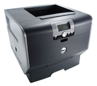 DELL Workgroup Laser Printer 5210n 1200 x 1200DPI A4