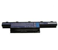 Acer Li-Ion 6 Cell 4400mAh Ioni di Litio 4400mAh 11.1V batteria ricaricabile