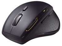 Logitech MX1100 RF Wireless Laser mouse