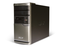 Acer Veriton M464 2.6GHz Mini Tower PC